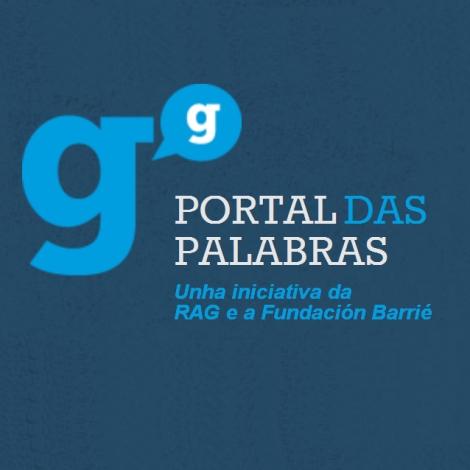 PORTAL DAS PALABRAS