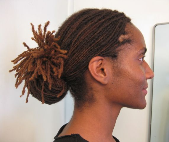 Future Dreads Braided 5 styles in 5 weeks challenge