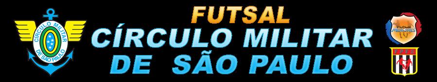 Círculo Militar Futsal