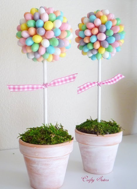 It S Written On The Wall Spring Amp Easter Decor Fun Crafts