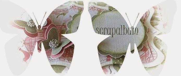 Peets Scrapalbum