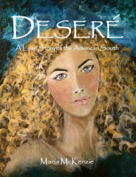 Desere: A Love Story of the American South