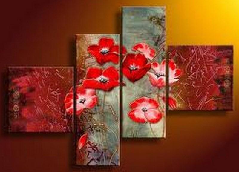 Cuadros modernos pinturas y dibujos 2013 cuadros for Cuadro en lienzo modernos