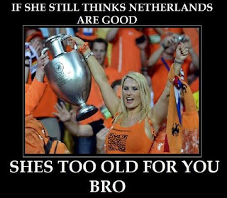 Euro 2012 Humor Trolling Photos Netherlands+football+fan+Euro+2012