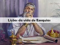 Sermão sobre Ezequias   Lições da vida de Ezequias