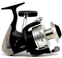 reel shimano alivio 10000fa specification