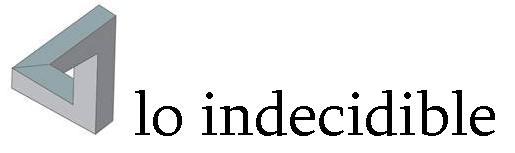 Lo indecidible