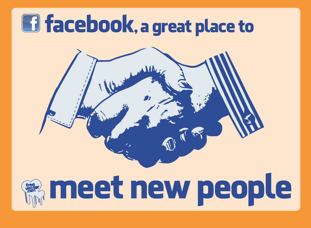 meet people for
