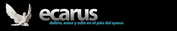 Ecarus - Delirio, amor y odio en el país del queso