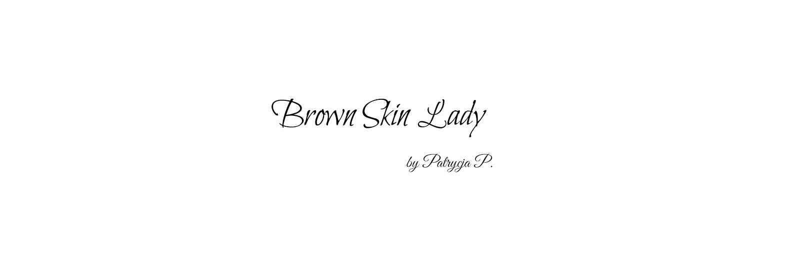 BrownSkinLady