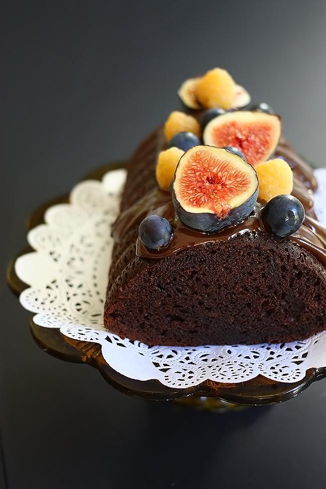 Cake Fruit Co Fis