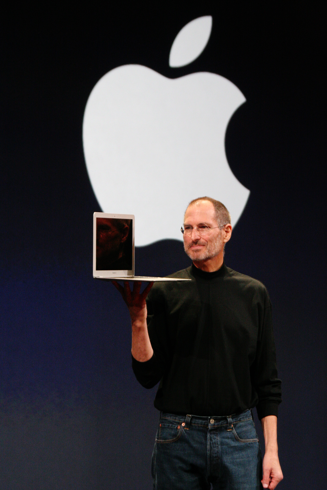 steve jobs creator of apple He took it as a sign that apple has changed fundamentally — and for the worse — since steve jobs died i don't know what apple's creator of change in this.