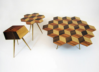 modern wood furniture | if it's hip, it's here