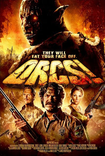 Orcs – Sie Kommen Um Uns Alle Zu Töten