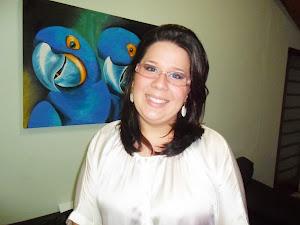 Diretora Profª. Ágata