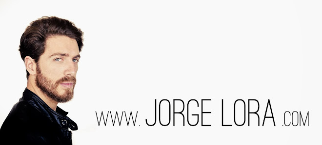 Jorge Lora ACTOR