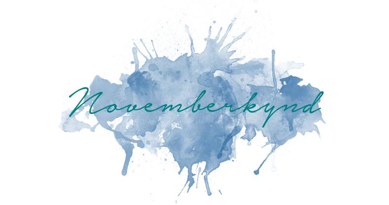 Novemberkynd