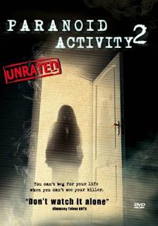 Watch Paranoid Activity 2 2011 DVDRip Hollywood Movie Online | Paranoid Activity 2 2011 Hollywood Movie Poster