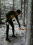Sandsjöbacka Trail Marathon 2012 - 43km