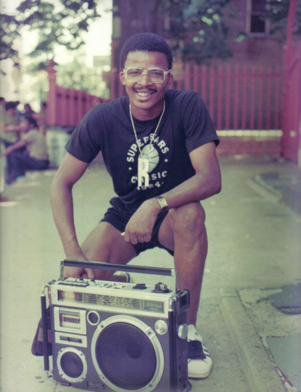 """1980s:  """"Back in the Days"""", Brooklyn"""