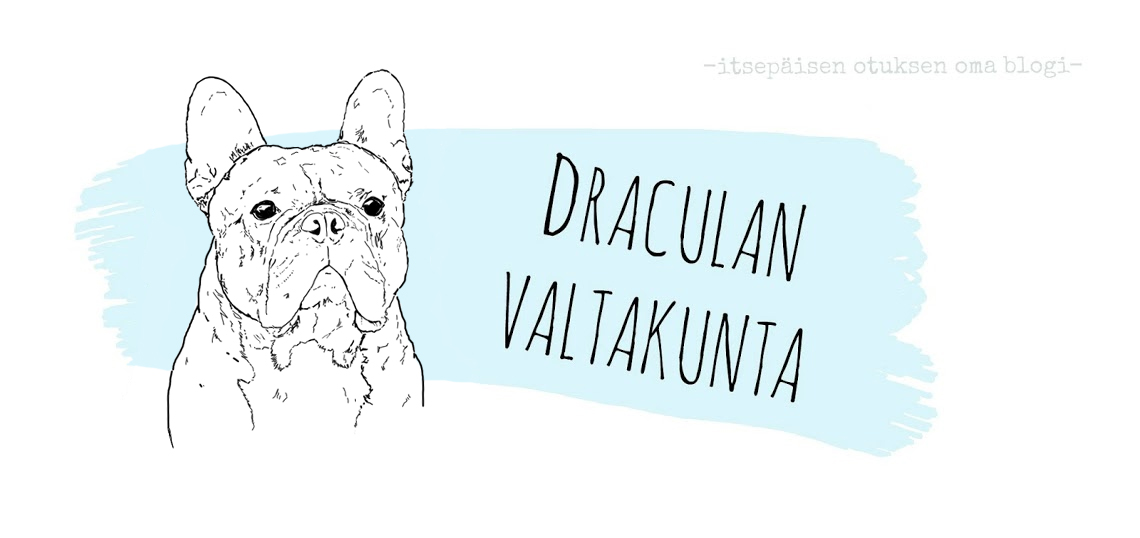 Draculan valtakunta