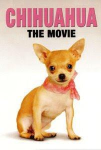 Chihuahua La pelicula (2010) online y gratis