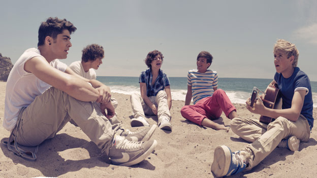Download image one direction what makes you beautiful pc android