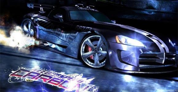 Need for Speed Carbon ගේම් එක හදපු හැටි