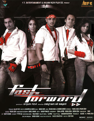Fast Forward Hindi Songs MP3