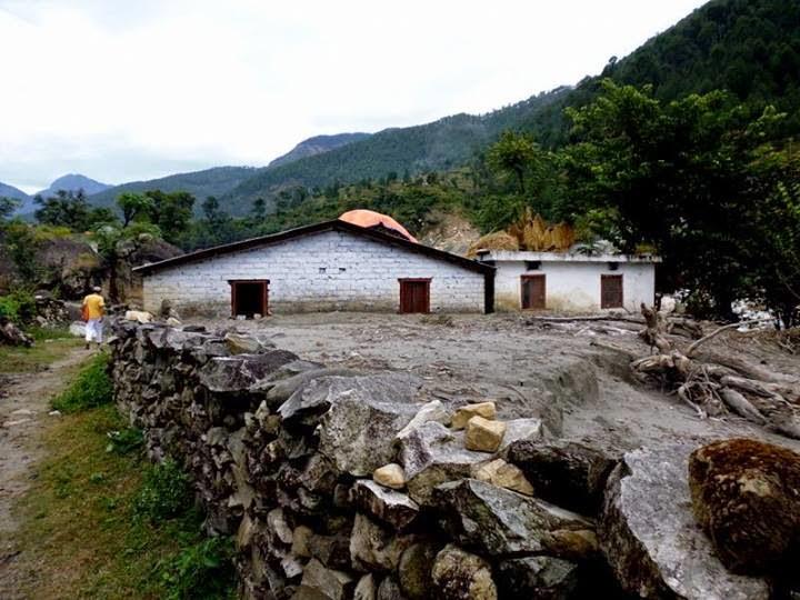 Uttarakhand villages, villages in India