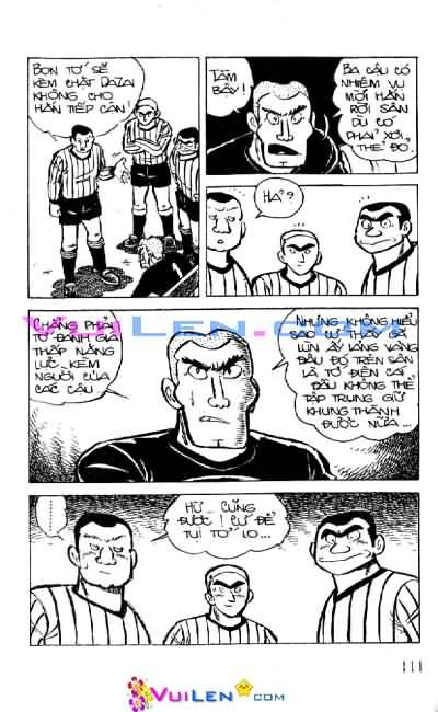 Jindodinho - Đường Dẫn Đến Khung Thành III  Tập 9 page 111 Congtruyen24h