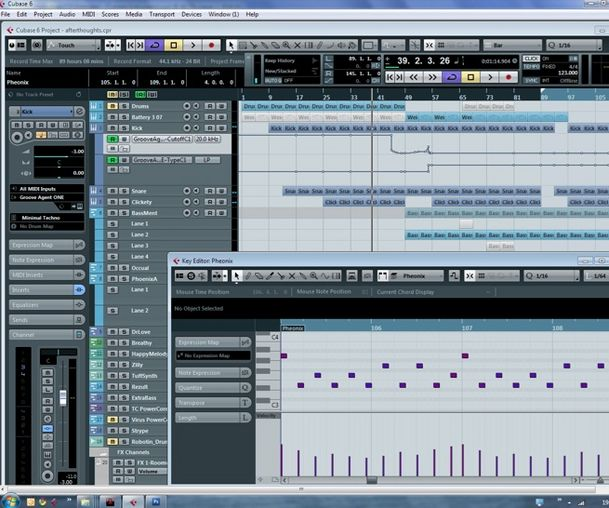 Best Music Production Software Cnet : Trance Techno Mp3 Your Favourite Music