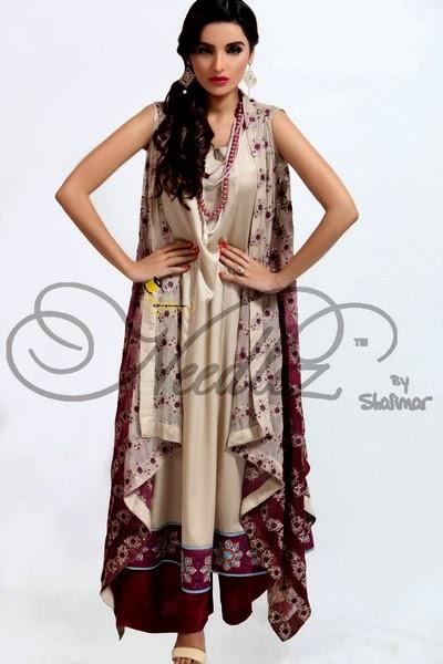 Semi-Formal Dresses by Needlez Shalimar