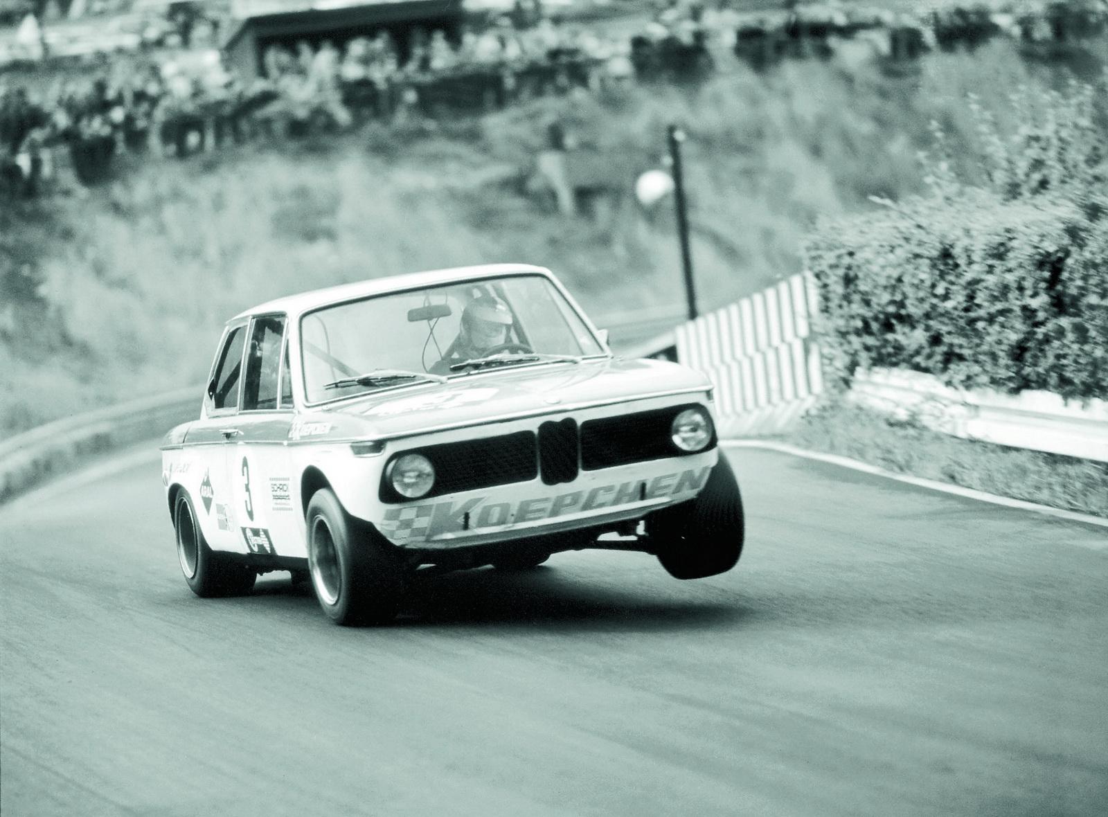 Klasik Arabalar Bmw 2002 Tii