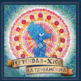 Xico Latinoamérica