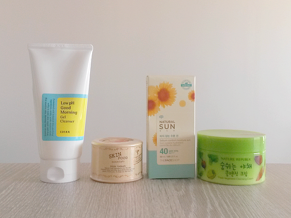 haul-tester-korea-cosrx-nature-republic-skinfood-face-shop
