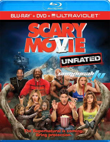 Scary Movie 5 720p HD Subtitulos Español Latino