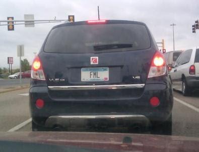 FML tag