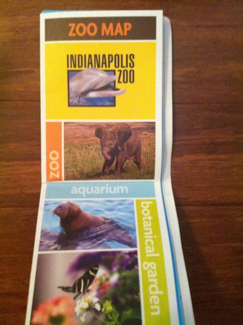 indianapolis zoo