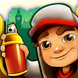 Subway Surfers Xap File