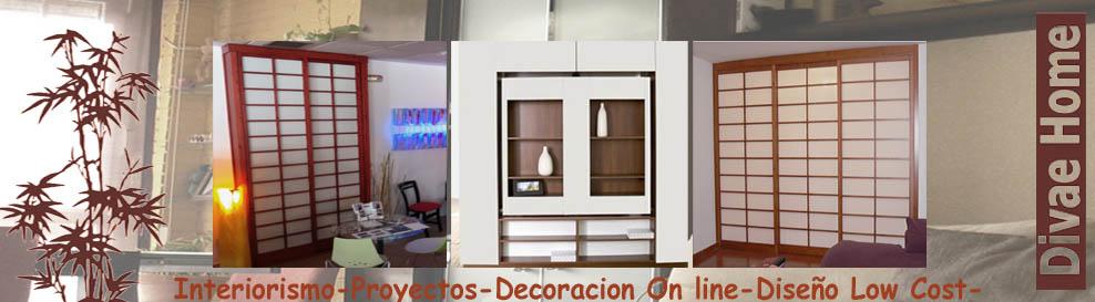 Interiorismo dise o decoracion low cost - Interiorismo low cost ...