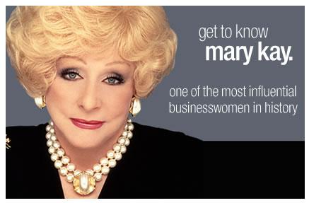 mary kay cosmetics case study