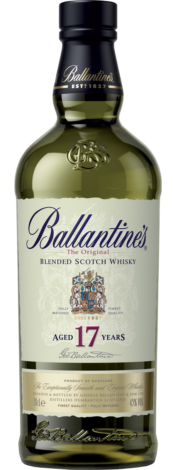 singles in ballantine The eponymous blend of the ballantine family first made its name in edinburgh in 1827, but has grown into a brand synonymous with scotch whisky across the world.