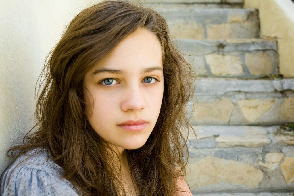 Scandal - Mary Mouser gets recast role