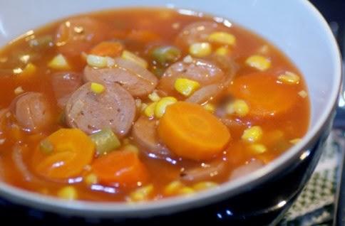 Resep Sop Tomat