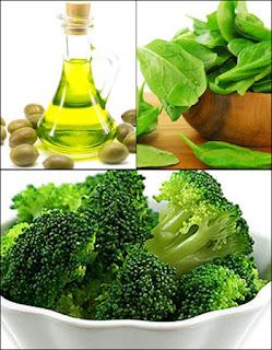Cara Diet Cepat Dengan Mengkonsumsi Sayur Sayuran
