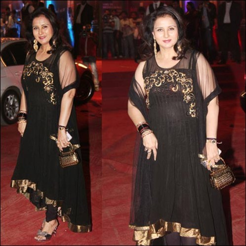 Stardust Awards red Carpet Pic1 - Bollywood Babes on Stardust Awards red Carpet