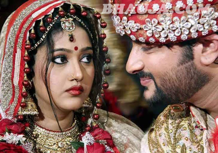 barsha anubhav marriage