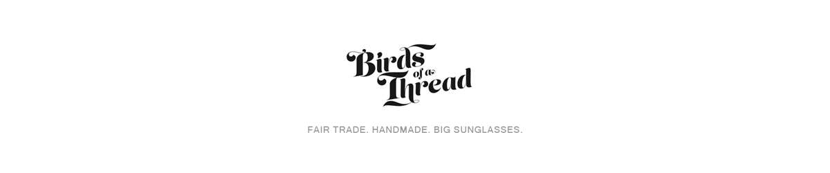 Birds of a Thread