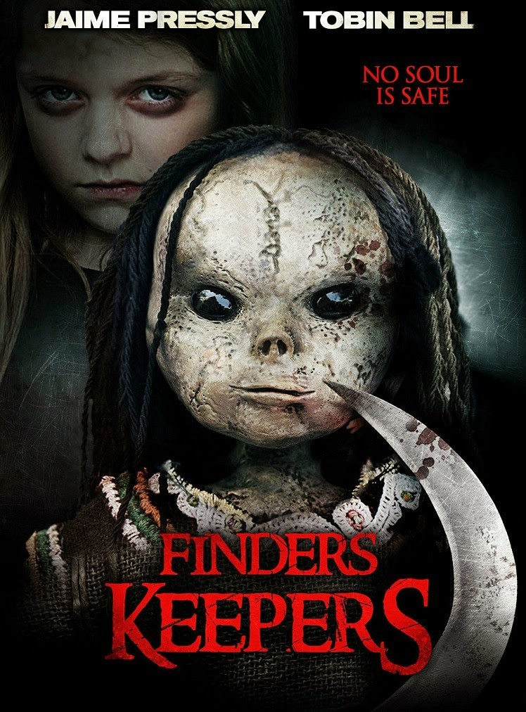 Finders Keepers 2014 Hdtv tainies online oipeirates